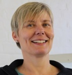 Dr Clare Twigger-Ross