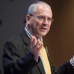 Sir Peter Hendy: Copyright International Transport Forum