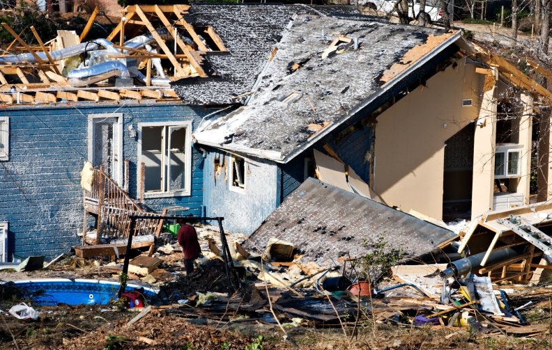 What Lessons Are Being Learnt From Natural Disasters